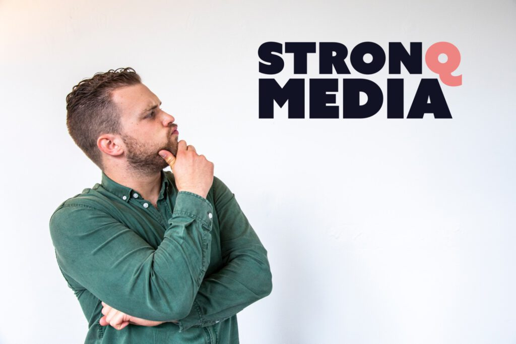 Stronq Media